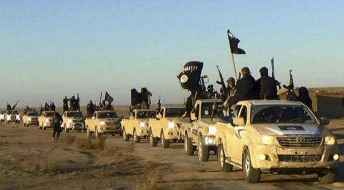 Islamský štát plánuje novú fázu útokov zameraných na Izrael