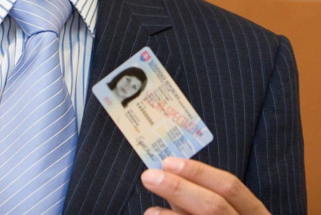 Pred voľbami si skontrolujte platnosť občianskeho preukazu, upozorňuje ministerstvo vnútra