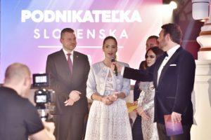 Hlavným partnerom súťaže Podnikateľka Slovenska sa stala BILLA. Koniec nevšímavosti k úspechom žien stojí za to podporiť