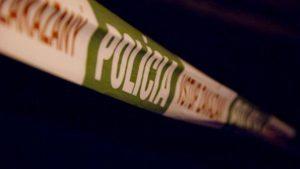Polícia na východe Slovenska vyšetruje obzvlášť závažný zločin vraždy