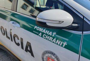 V Bratislave napadli 19-ročnú ženu, polícia rieši aj ďalšie lúpežné prepadnutie