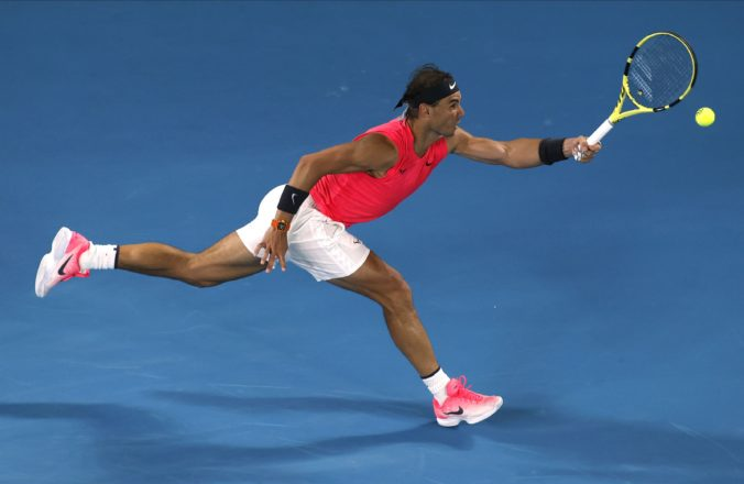 Wawrinka na Australian Open otočil zápas, do štvrťfinále prešli aj Nadal a Thiem (video)