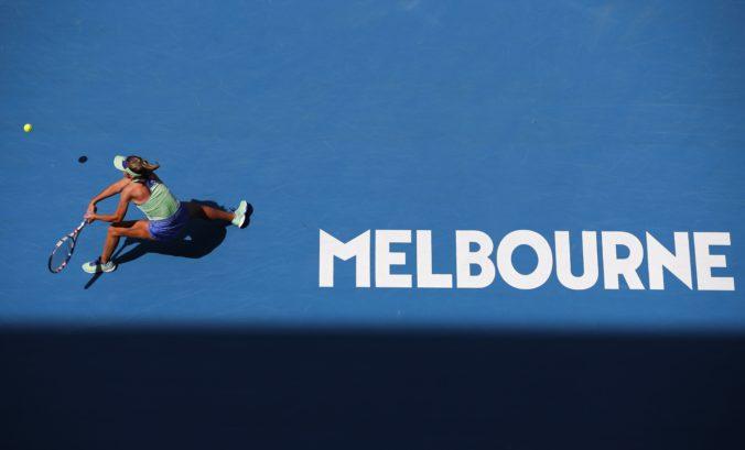Svetová jednotka vyradila Kvitovú, semifinále Australian Open si zahrá aj Keninová (video)