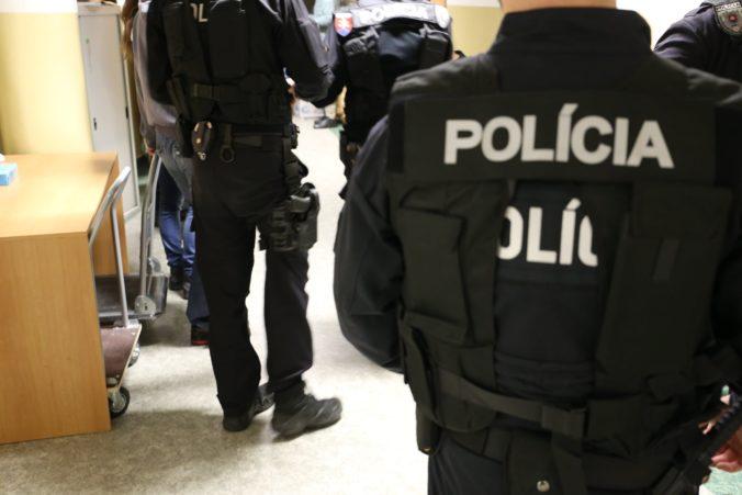 Polícia varuje pred falošnými správami o evakuácii z dôvodu rozšírenia koronavírusu