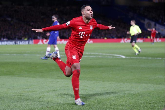 Bayern má našliapnuté do štvrťfinále Ligy majstrov, v Londýne zdolal Chelsea o tri góly