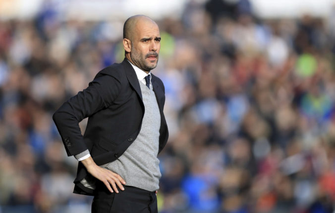 Generálny manažér ManCity verí v zrušenie trestu od UEFA, tréner Guardiola vyzval k súdržnosti