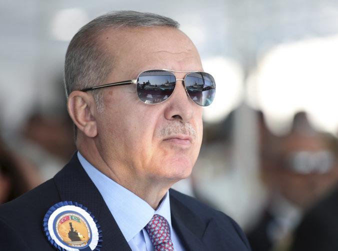 Súd sa postavil Erdoganovmu režimu, oslobodil aktivistov obvinených z pokusu o prevrat
