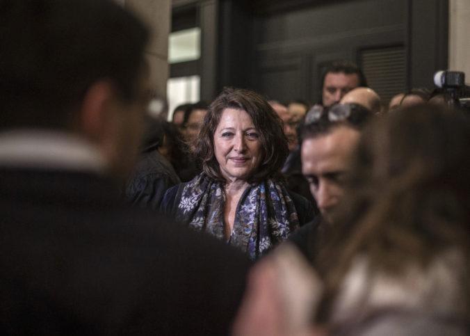 Francúzska ministerka kandiduje na post starostky Paríža, môže za to aj škandál so sexuálnym videom