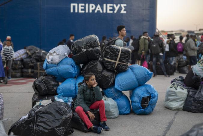 Fínsko prijme desiatky migrantov zo Stredomoria, chce tak zmierniť humanitárnu situáciu