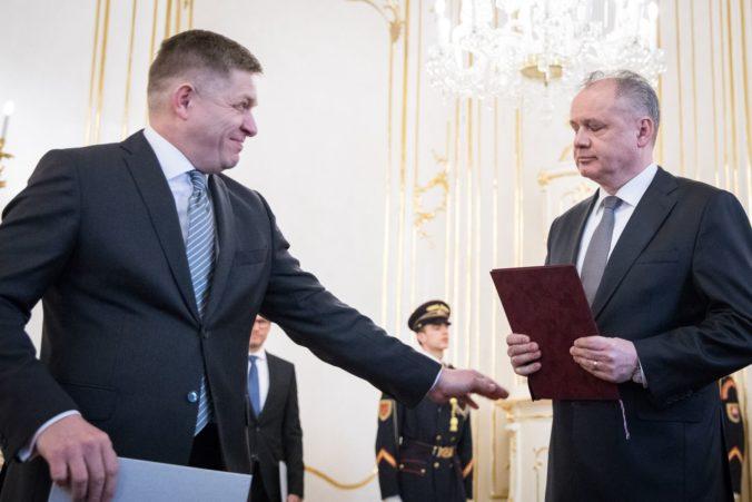 Dostál zverejnil správy medzi Kiskom a Pellegrinim, potvrdzujú tvrdenia exprezidenta o vydieraní