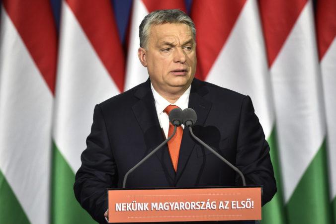 Už aj premiér Orbán varuje pred klimatickou krízou, sľubuje zalesňovanie