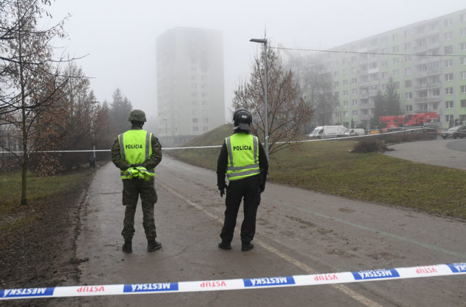 Ďalšie dve osoby sú obvinené v súvislosti svýbuchu plynu v Prešove, hrozí im doživotie