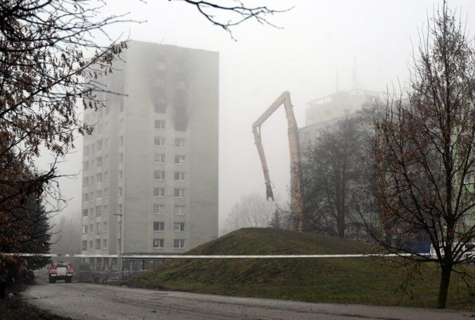 Prešov prerozdelil obyvateľom z bytovky na Mukačevskej finančné prostriedky z verejného účtu