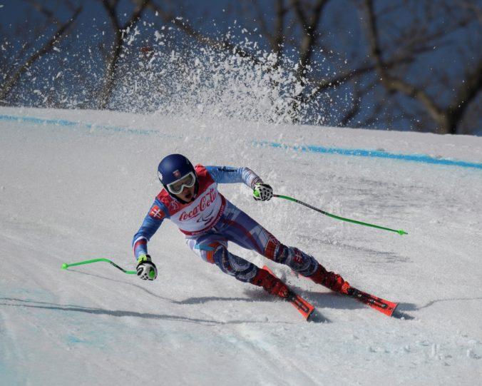 Haraus s Hudíkom obsadili skvelé tretie miesto v super obrovskom slalome Svetového pohára