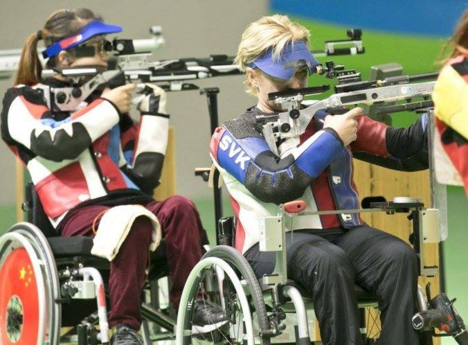Slovenský paralympijský výbor oslavuje 25 rokov, z trinástich paralympiád priniesli 114 medailí