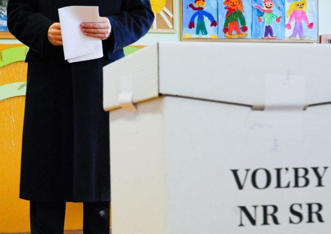 Tohtoročné parlamentné voľby na Slovensku budú stáť viac ako v roku 2016
