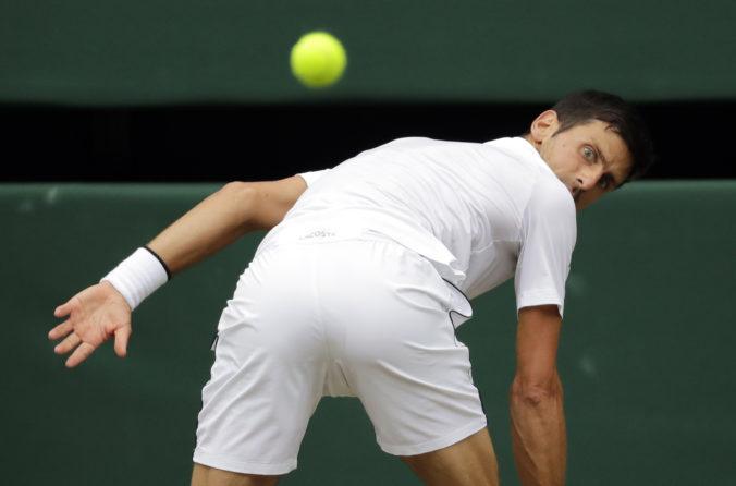 Wimbledon bez divákov nebude a odklad by priniesol riziká, organizátori zvažujú zrušenie turnaja