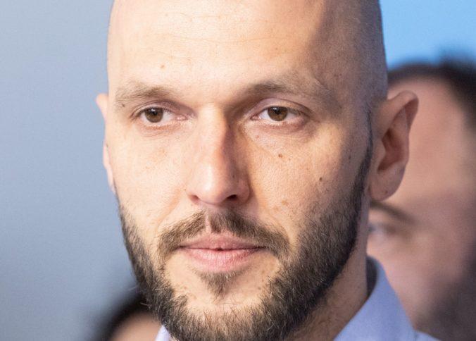 Truban povedie Progresívne Slovensko do volieb predsedu strany, ale termín je pre Covid-19 otázny