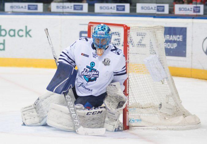 Admiral Vladivostok sa ešte plánuje vrátiť do KHL, klub bude mať zrejme iba ročnú pauzu