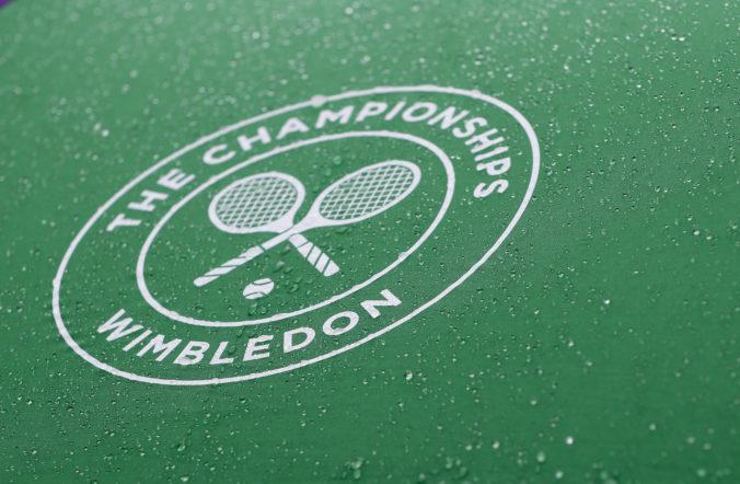 Slávny Wimbledon pre koronavírus zrušili, doteraz sa turnaj nehral iba počas vojny