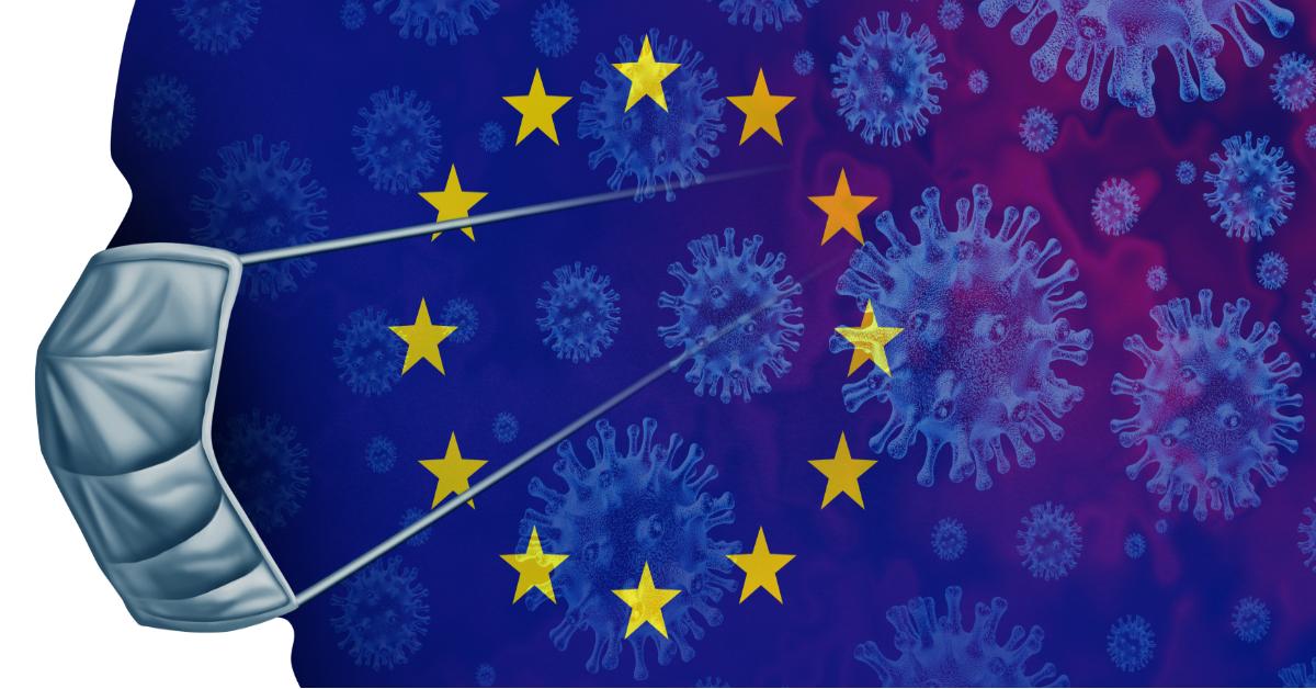 Slovensko získa miliardy eur od Európskej únie na koronavírus