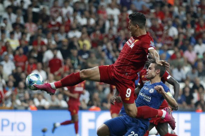 Liverpool posiela svojich zamestnancov na podporu, vyslúžil si za to kritiku bývalých hráčov