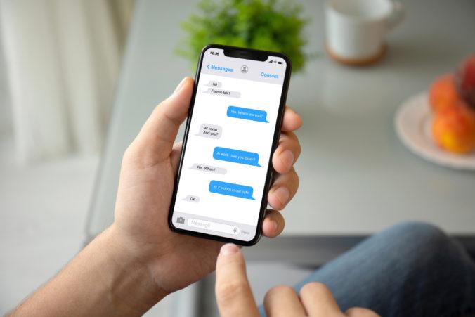 Používate aplikáciu WhatsApp? Preposielanie hromadnej správy už nebude také jednoduché