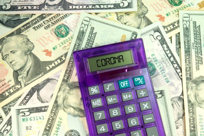Nadácia Visa Foundation venuje 210 milión dolárov na podporu malých a stredných firiem a na okamžitú pomoc v núdzi v súvislosti s COVID-19