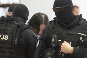 Začal sa proces v kauze vraždy exprimátora Hurbanova, medzi obžalovanými je aj Alena Zsuzsová