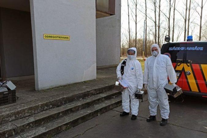 Krízový štáb okresu Senica nechce, aby bolo karanténne centrum zriadené priamo v Senici
