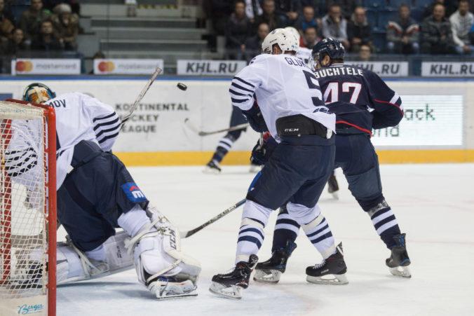Nasledujúca sezóna bude určite bez Admiralu Vladivostok, vedenie KHL to potvrdilo