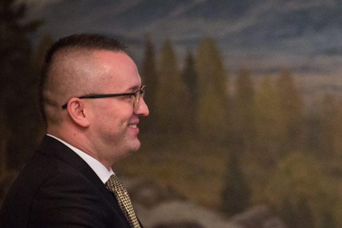 Novým šéfom Slovenskej informačnej služby bude Vladimír Pčolinský, rozhodla vláda