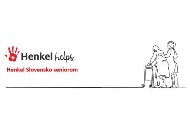 Henkel Slovensko spúšťa grantovú výzvu na pomoc seniorom