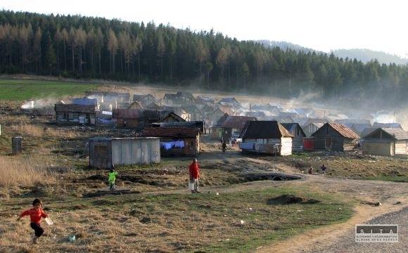 Aktualizované (nedeľa): Poznáme výsledky masového testovania v rómskych osadách