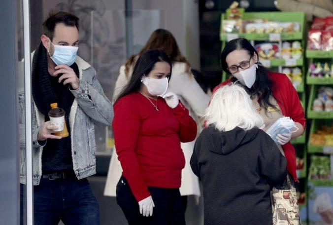 Rakúsko uvoľňuje niektoré opatrenia, po Veľkej noci povolí otvorenie menších obchodov