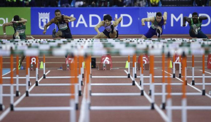 Koronakríza zastavila atlétom boj o olympiádu, začne sa až v decembri