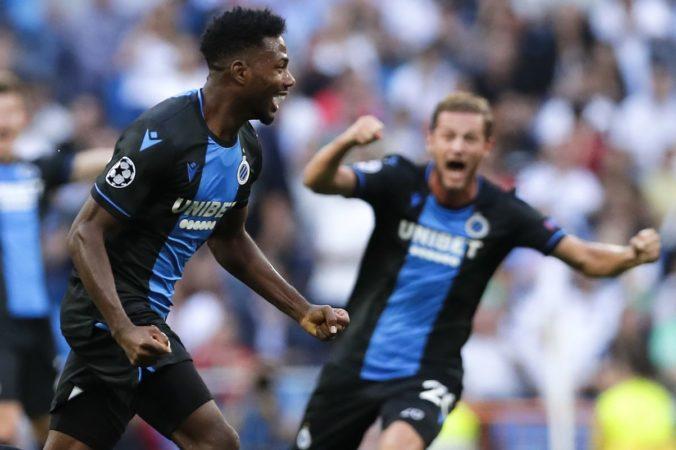 Belgičania ako prví v Európe definitívne ukončili sezónu, titul pridelili tímu FC Bruggy