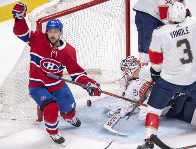 Montreal naďalej ráta s Tatarom, klub by výmenou svojej hviezdy nezískal
