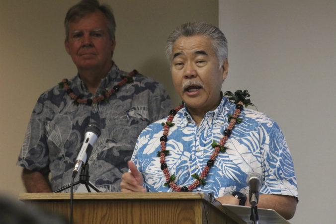 Na Havaji sa má konať najväčšie námorné cvičenie na svete, guvernér Ige ho žiada preložiť