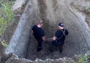 V obci našli bombu z druhej svetovej vojny, zneškodnil ju pyrotechnik (video)
