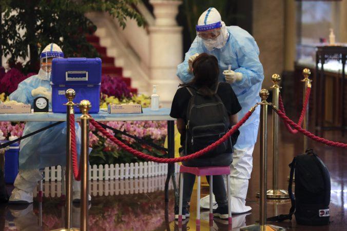 Vo Wu-chane otestovali na koronavírus už viac ako šesť miliónov ľudí