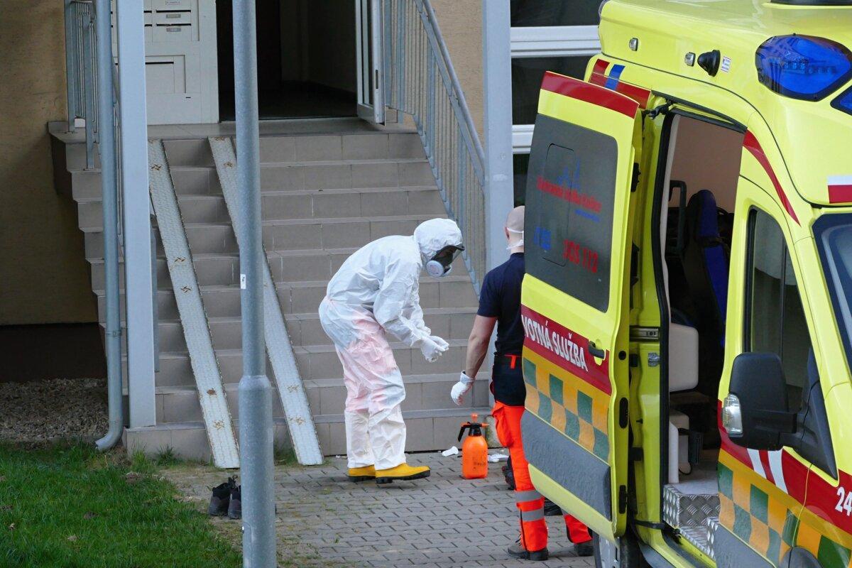 Aktualizované: Na Slovensku výraznejšie stúpol počet úmrtí na Covid-19, zomrelo aj 15-ročné dievča