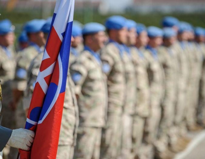 Slovensko má mať novú bezpečnostnú a obrannú stratégiu, odborník navrhuje pravidelnú aktualizáciu