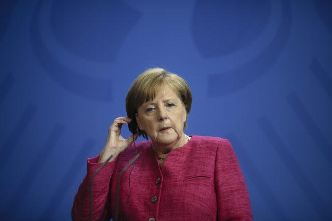 Ak bude prezident Trump trvať na summite G7 napriek pandémii, kancelárka Merkelová nepríde