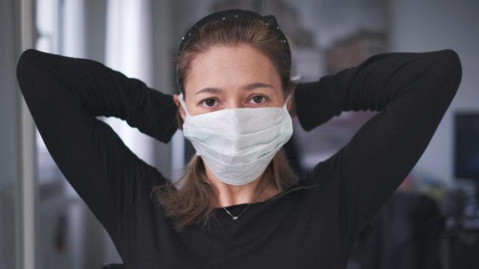 Aktualizované (piatok): Poznáme počet novonakazených Slovákov koronavírusom