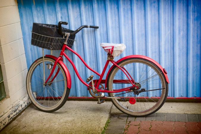 Školáčka viezla otca na bicykli viac ako 1200 kilometrov, ohúrila aj cyklistickú federáciu