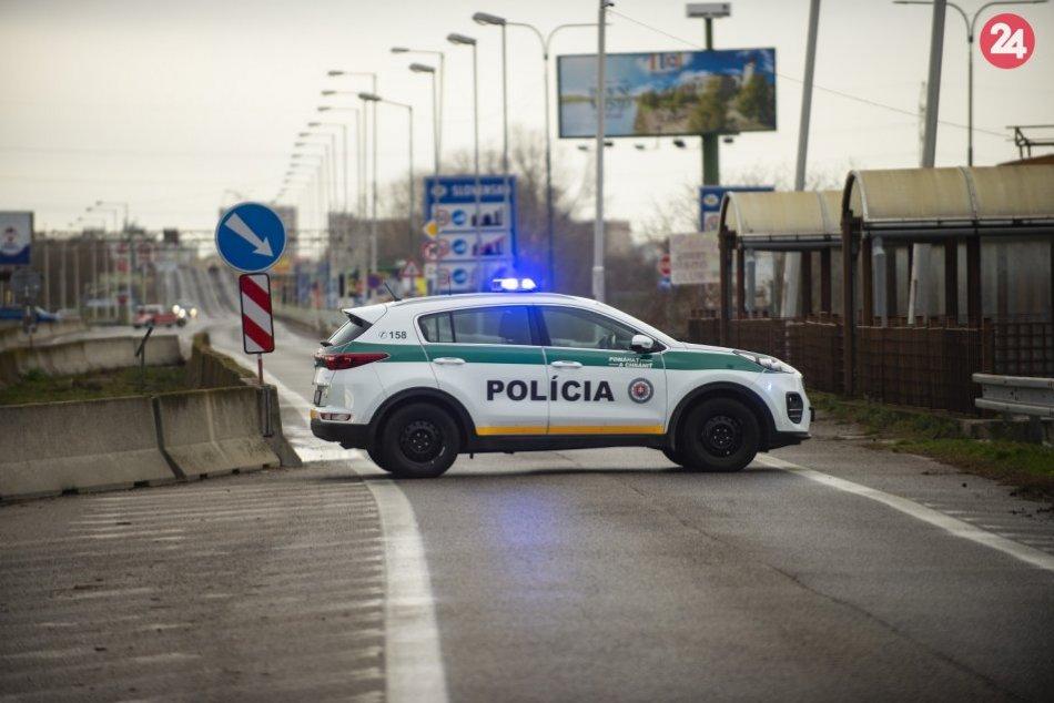 Aktuálna správa: Rakúšania informovali o pravdepodobnom dátume otvorenia hraníc so Slovenskom