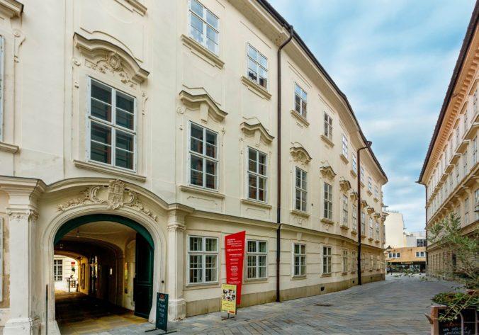 Múzeum mesta Bratislavy nezmení riaditeľa, Hyross potvrdil svoju pozíciu vo výberovom konaní