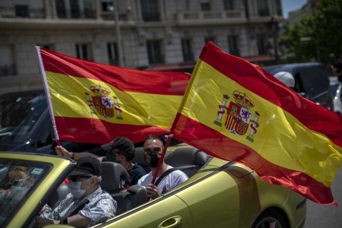 Španielsko chce v lete privítať turistov, od júla zruší povinnú dvojtýždňovú karanténu