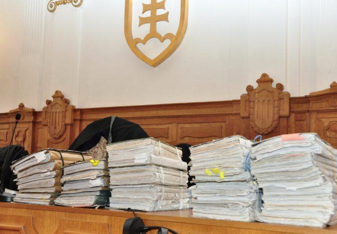 Slovenské súdy začnú fungovať ako pred koronakrízou, ak dodržia epidemiologické opatrenia